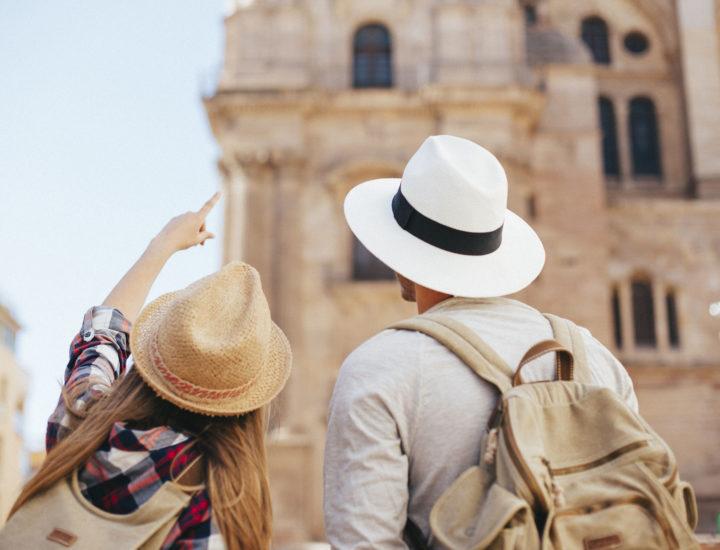 Video valorizzazione turistica